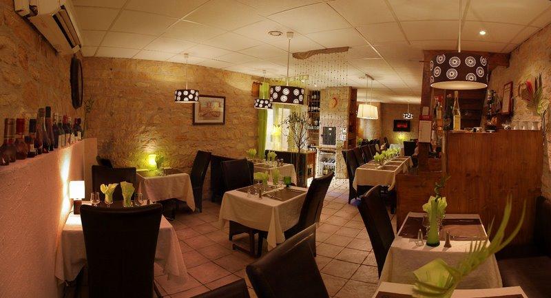 restaurant du Medieval